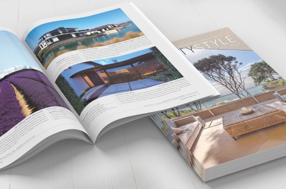 New Zealand Sotheby's International Realty Property Style Catalogue Thumb